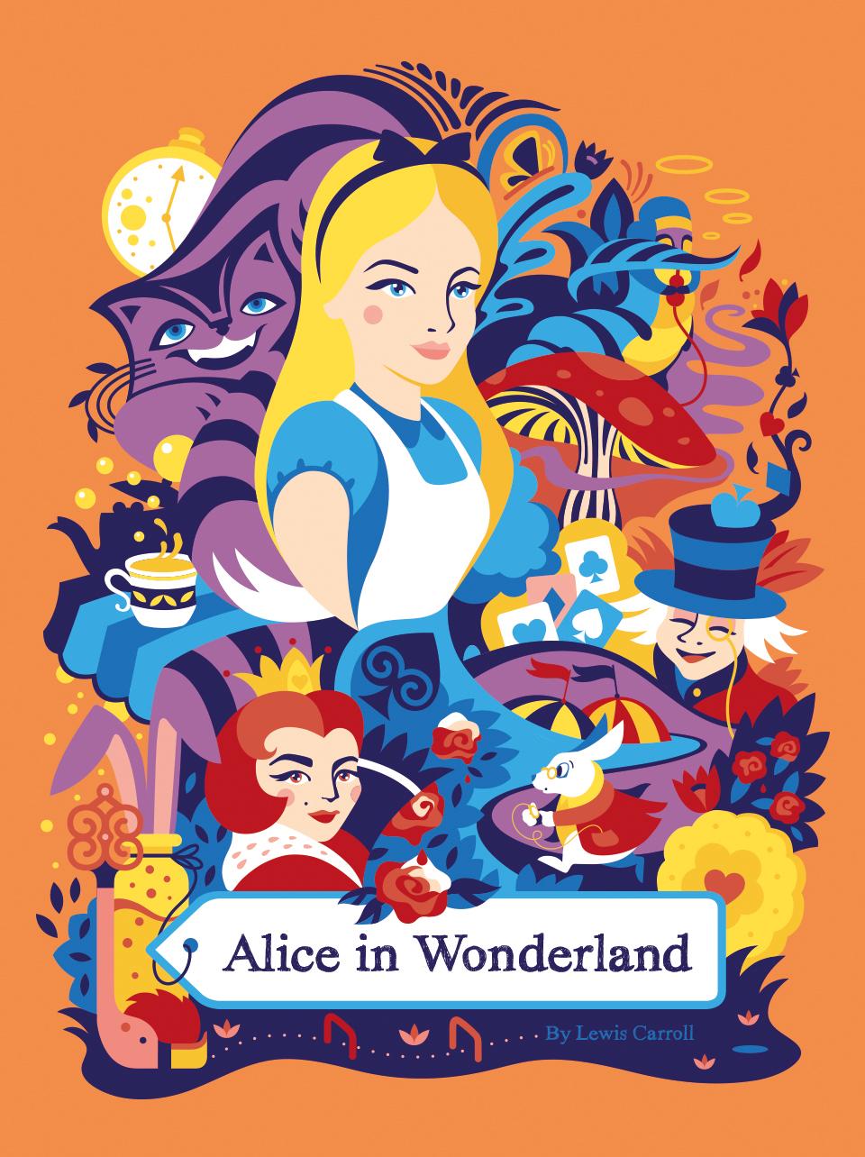 alice in wonderland banned books 10042015 alice's adventure in wonderland author: lewis carrol (charles dodgson) information positive & negative criticism positive: imaginative book.
